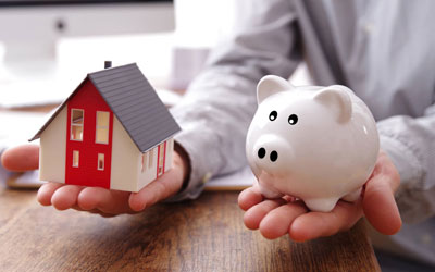 Assurance-crédit immobilier